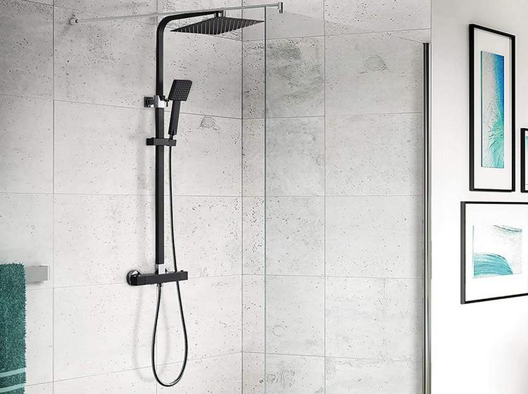 Quelle colonne de douche acheter