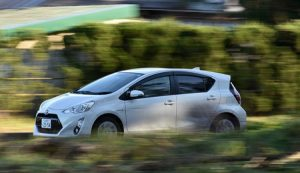 Avantages voiture hybride