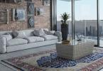 Choisir un tapis de salon
